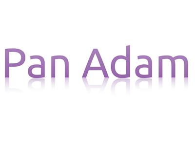 Pan Adam